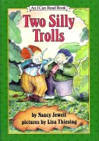 Two Silly Trolls  (I Can Read Level 2)