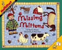 MathStart 1: Missing Mittens (Odd and Even Numbers)