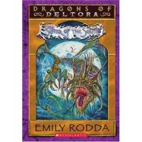 Dragons of Deltora, Book 4: Sister of the South