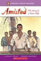 amistad the story of a slave ship