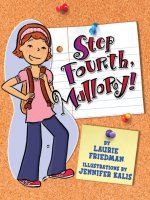Mallory:  Step Fourth, Mallory