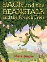 jack and the beanstalk and the french fries teague
