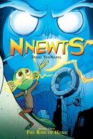 Nnewts, #2:  The Rise of Herk