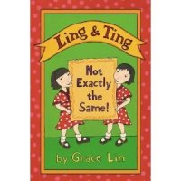 Ling & Ting Not Exactly the Same!