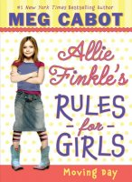 Allie Finkle's Rules For Girls, Book One:  Moving Day