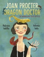 Joan Proctor Dragon Doctor