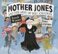 mother jones and her army
