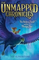 unmapped chronicles the bickery twins