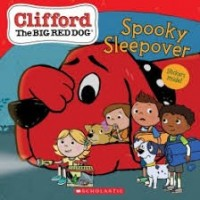 clifford the spooky sleepover