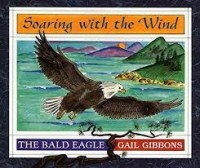 soaring with the wind gail gibbons