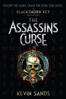Blackthorn Key, Book 3:  The Assassin's Curse