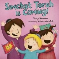 simchat torah is coming newman