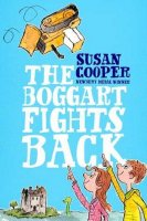 Boggart, Book 3:  The  Boggart Fights Back