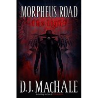 The Light: Morpheus Road, Book One