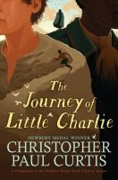 Journey of Little Charlie  (Buxton Chronicles, Volume 3)