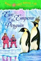 Magic Tree House Series, Book 40: Eve of the Emperor Penguin