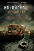 Monument 14, Book 2:  Sky on Fire