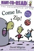 come in zip by david milgrim