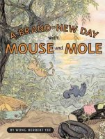 Brand New Day With Mouse and Mole, A  (#3)