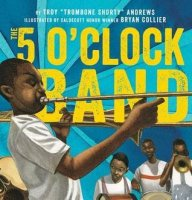 5 O'Clock Band  (The 5 O'Clock Band)