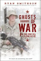 Ghosts of War: The True Story of a 19-Year-Old G.I.