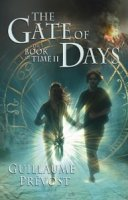 Gate of Days (Book of Time 2)