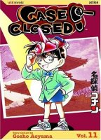 Case Closed, Vol. 11