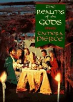Realms of the Gods (The Immortals, Book 4)