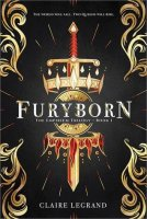 Empirium, Book 1:  Furyborn