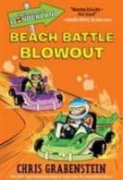beach battle blowout chris grabenstein