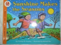 Let's Read and Find Out Science: Sunshine Makes The Seasons, Stage 2
