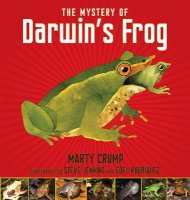 Mystery of Darwin's Frog