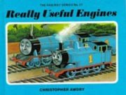 Thomas the Tank:  Really Useful Engines
