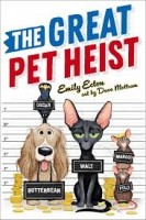 great pet heist