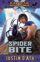 Spider Bite  (Extreme Adventures, Book 5)