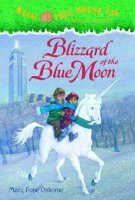Magic Tree House Series, Book 36: Blizzard of the Blue Moon