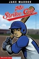 jake maddox mr. strike out