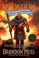 beyonders Chasing the prophecy