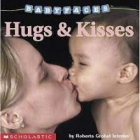 baby faces hugs and kisses  roberta grobel intrater
