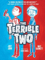 Terrible Two, Book 1