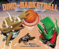 Dino-Basketball: Dino-Sports, Book Four