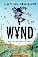 wynd flight of the prince