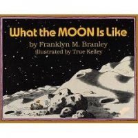 Let's Read and Find Out  Science, Stage Two:  What the Moon Is Like