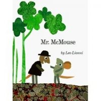 Mr. McMouse