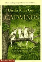 Catwings #1
