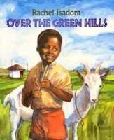 over the green hills  isadora
