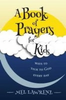 a book of prayers for kids a way for kids to talk to god