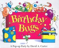 Birthday Bugs   A Pop-Up Party