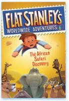 's world wide adventures the african safari discovery