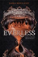 Everless, Book 1
